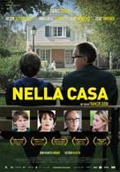 Dans la maison - Italian Movie Poster (xs thumbnail)