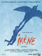 Irène - French Movie Poster (xs thumbnail)