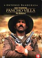 And Starring Pancho Villa as Himself - Dutch Movie Cover (xs thumbnail)