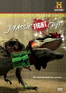 """Jurassic Fight Club"" - Movie Cover (xs thumbnail)"