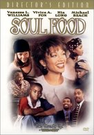 Soul Food - DVD movie cover (xs thumbnail)