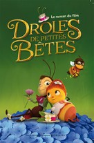 Drôles de petites bêtes - French Movie Cover (xs thumbnail)