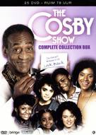 """The Cosby Show"" - Dutch DVD movie cover (xs thumbnail)"