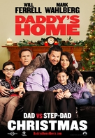 Daddy's Home - Movie Poster (xs thumbnail)