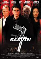Lucky Number Slevin - Spanish Movie Poster (xs thumbnail)
