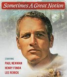 Sometimes a Great Notion - Blu-Ray movie cover (xs thumbnail)