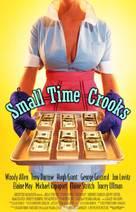Small Time Crooks - poster (xs thumbnail)