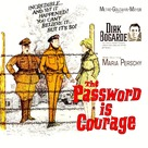 The Password Is Courage - British Movie Poster (xs thumbnail)