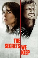 The Secrets We Keep - Movie Cover (xs thumbnail)