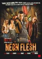 Carne de neón - French Movie Poster (xs thumbnail)