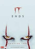 It: Chapter Two - Australian Movie Poster (xs thumbnail)