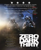 Zero Dark Thirty - For your consideration movie poster (xs thumbnail)