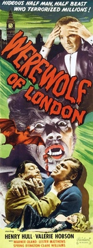 Werewolf of London - Movie Poster (xs thumbnail)