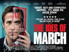 The Ides of March - British Movie Poster (xs thumbnail)