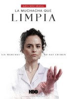 """""""La Muchacha Que Limpia"""" - Mexican Movie Poster (xs thumbnail)"""