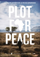 Plot for Peace - French Movie Poster (xs thumbnail)