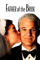 Father of the Bride - Movie Cover (xs thumbnail)