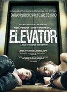 Elevator - DVD cover (xs thumbnail)