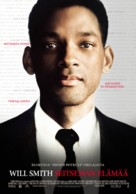 Seven Pounds - Finnish Movie Poster (xs thumbnail)