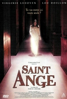 Saint Ange - French Movie Cover (xs thumbnail)