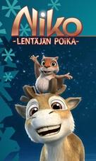 Niko - Lentäjän poika - Finnish Movie Poster (xs thumbnail)