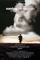 Saving Private Ryan - British Movie Poster (xs thumbnail)