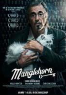 Manglehorn - Dutch Movie Poster (xs thumbnail)