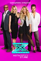"""The X Factor"" - Movie Poster (xs thumbnail)"