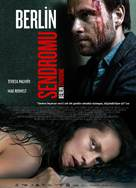 Berlin Syndrome - Turkish Movie Poster (xs thumbnail)