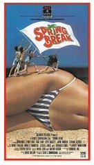 Spring Break - Movie Cover (xs thumbnail)