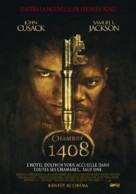 1408 - Belgian Movie Poster (xs thumbnail)