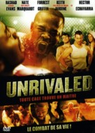 Unrivaled - French Movie Cover (xs thumbnail)