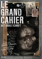 A nagy Füzet - Dutch Movie Poster (xs thumbnail)