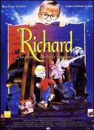 The Pagemaster - French VHS cover (xs thumbnail)