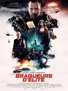 Renegades - French Movie Poster (xs thumbnail)