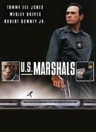 US Marshals - Movie Poster (xs thumbnail)
