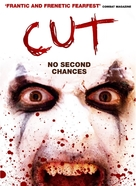 Cut - Movie Cover (xs thumbnail)