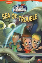 """The Adventures of Jimmy Neutron: Boy Genius"" - DVD movie cover (xs thumbnail)"