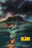 The Island - Movie Poster (xs thumbnail)