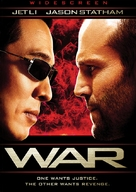 War - Movie Cover (xs thumbnail)