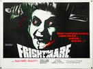 Frightmare - British Movie Poster (xs thumbnail)