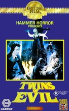 Twins of Evil - Movie Cover (xs thumbnail)