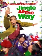 Jingle All The Way - Movie Poster (xs thumbnail)