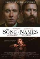 The Song of Names - Canadian Movie Poster (xs thumbnail)