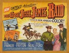 The Great Jesse James Raid - Movie Poster (xs thumbnail)