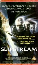 Slipstream - British VHS movie cover (xs thumbnail)