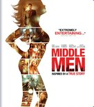 Middle Men - Blu-Ray cover (xs thumbnail)