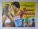 Eskimo Limon - British Movie Poster (xs thumbnail)