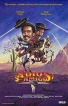 Adiós Amigo - Movie Poster (xs thumbnail)