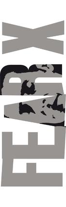 Fear X - Danish Logo (xs thumbnail)